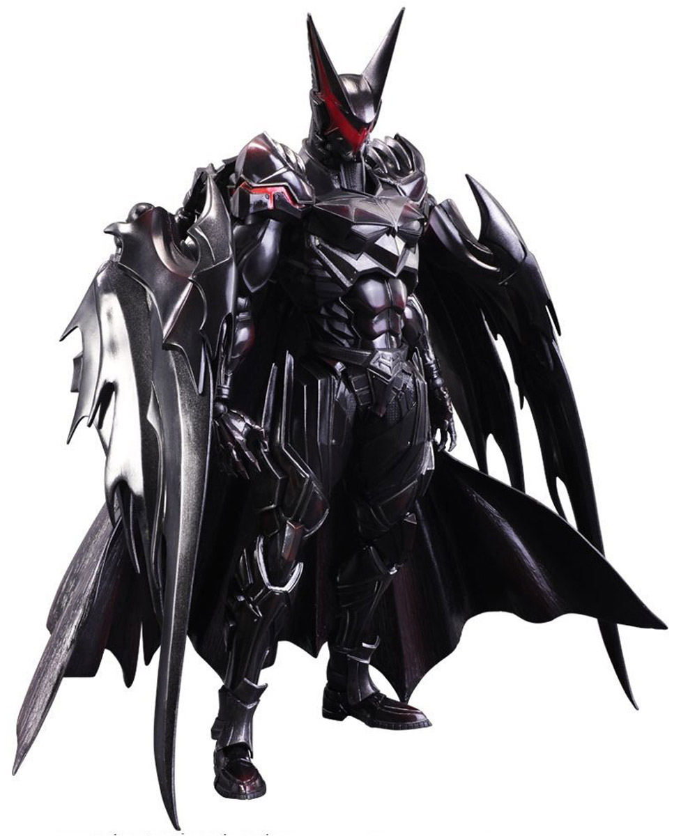 DC Comics. Фигурка Variant Play Arts Kai Batman 27 см, 1С-СофтКлаб