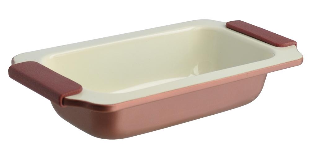 Форма для выпечки Regent Inox Silicone Easy, прямоугольная, 29х15х5,2 см93-CS-EA-12-01