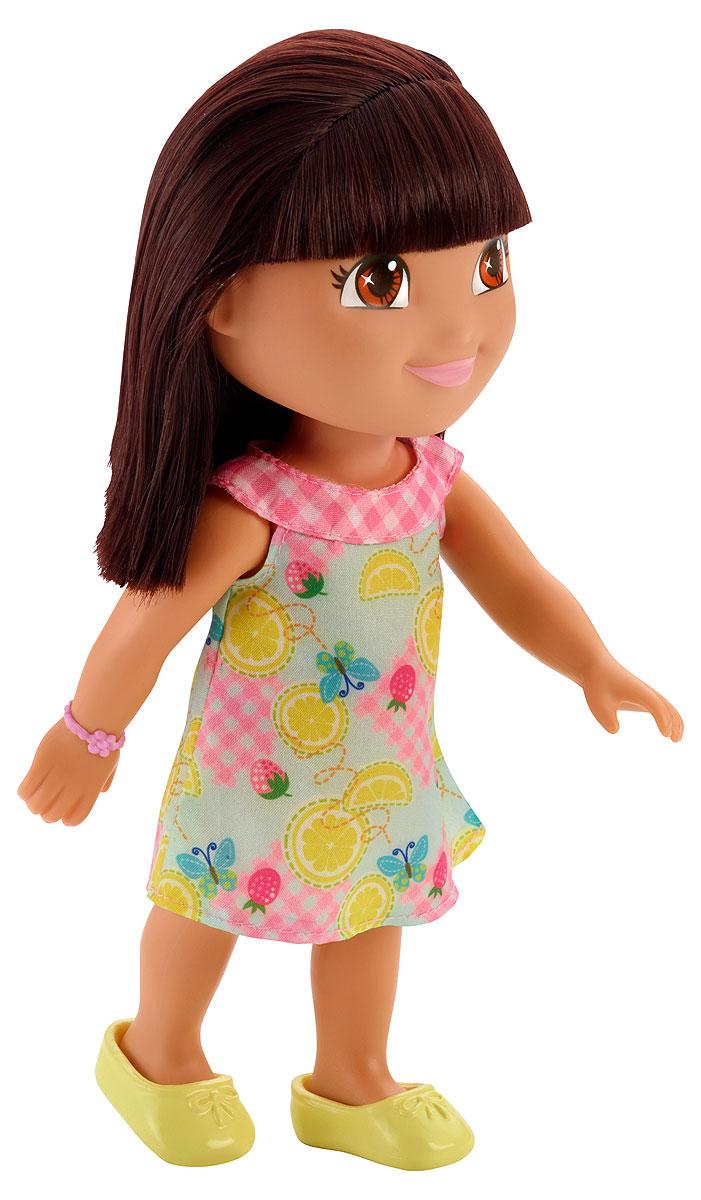 Dora the Explorer Кукла Даша на веселом пикнике dora the explorer little girls ballet dance pajama set