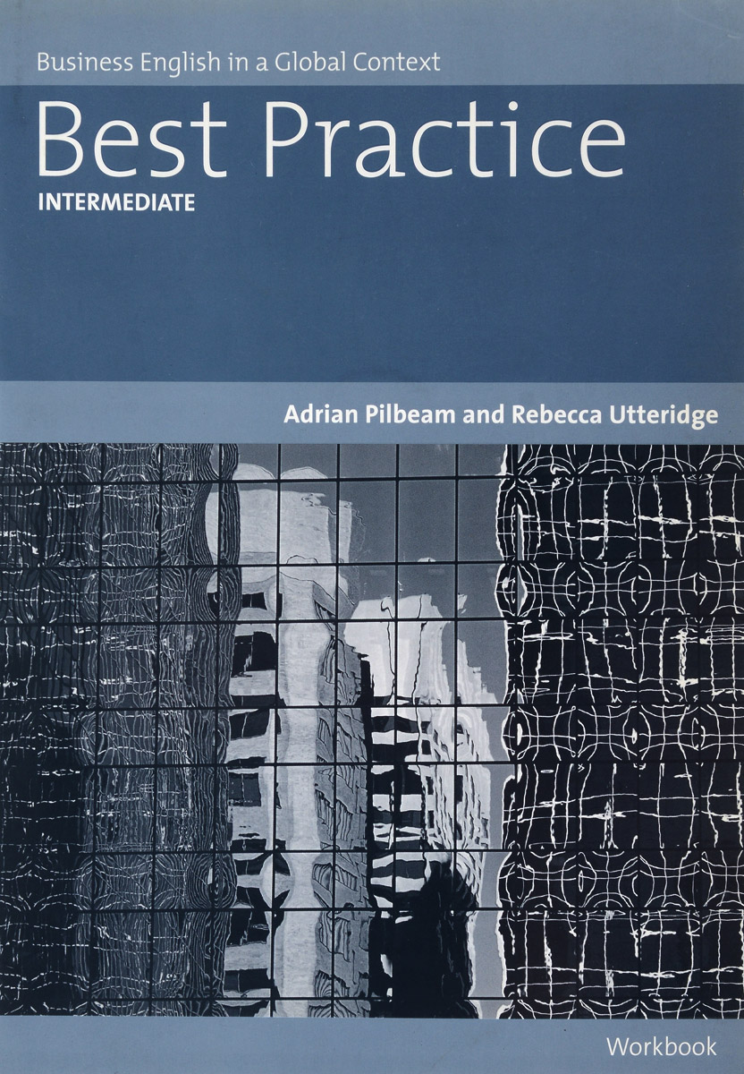 Best Practice Intermediate: Workbook face2face pre intermediate workbook