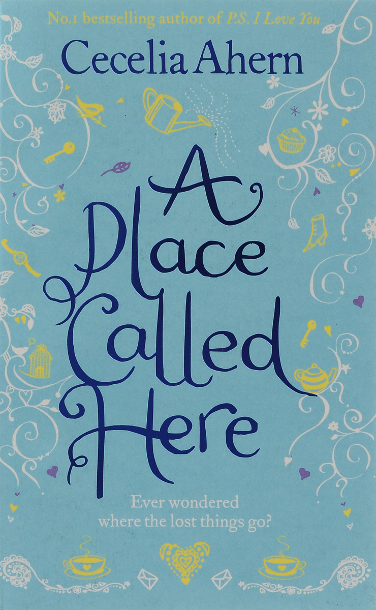 A Place Called Here a place to call home
