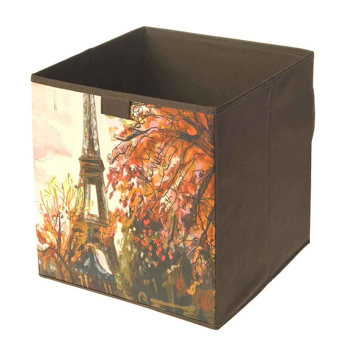 Коробка для хранения Youll love, 27 х 27 х 28 см70850