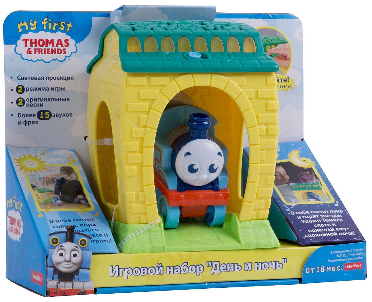 Thomas & Friends Игровой набор День и ночь - Игровые наборы