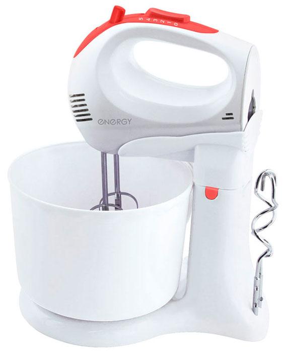 Energy EN-271 миксер с чашей - Блендеры и миксеры