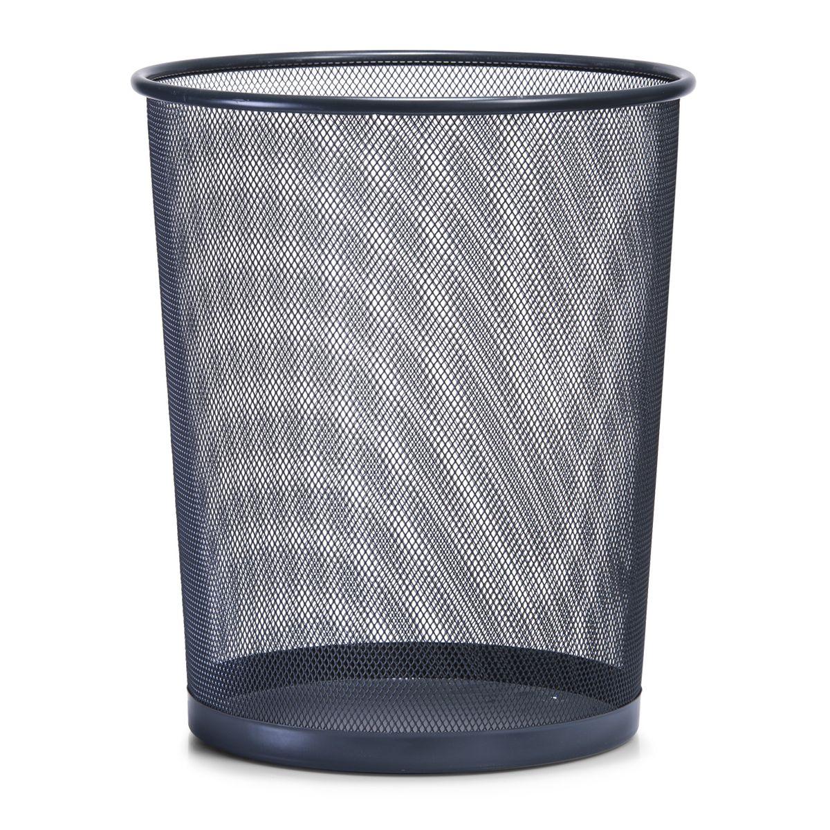 Корзина для мусора Zeller, 29,5 х 35 см корзина для мусора kassatex kensington aks wb