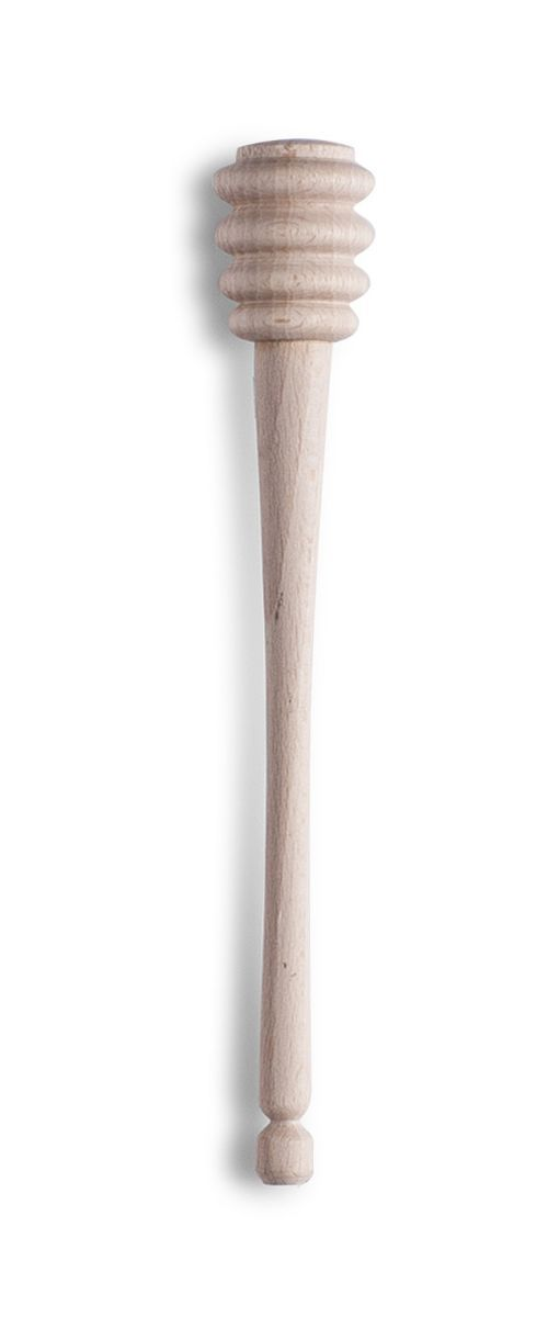 """Лопатка для меда """"Zeller"""" изготовлена из дерева. Лопатка не царапает поверхность посуды и не проводит тепло, что делает ее идеальной. Удобная ручка не позволит выскользнуть лопатке из вашей руки."""