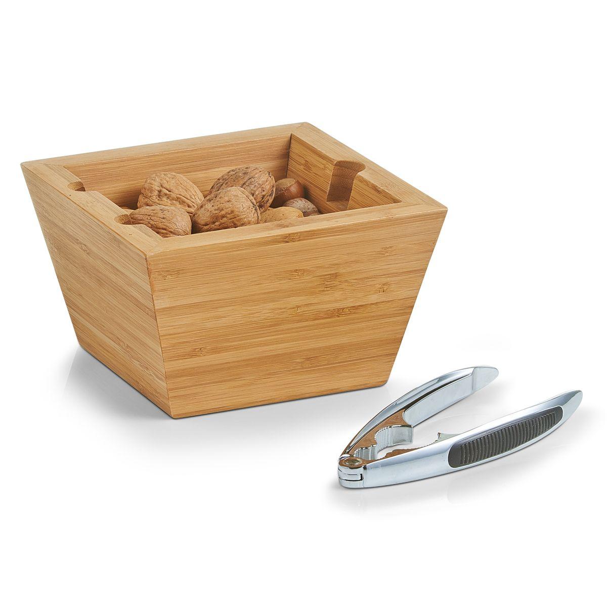 Набор для колки орехов Zeller, 2 предмета25363