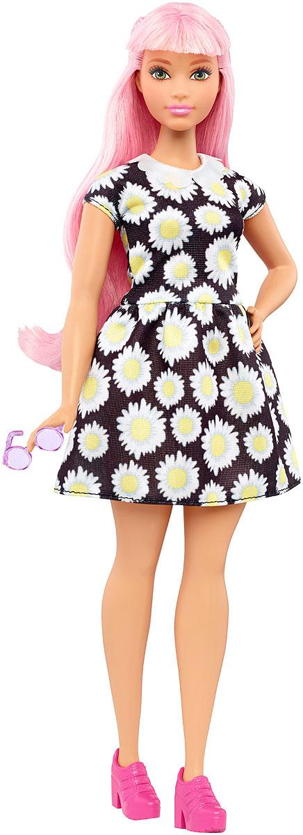 Barbie Кукла Fashionistas Daisy Pop barbie кукла fashionistas plaid on plaid