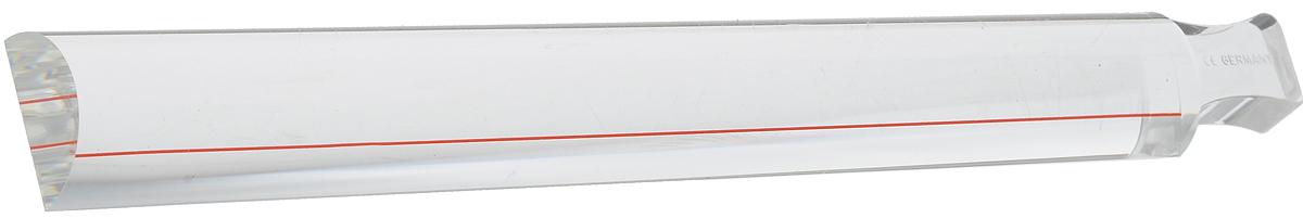Лупа-линейка Eschenbach Rulers, 1:1.8, 20 х 2,5 см лупа выдвижная асферическая eschenbach easypocket 3x 50x45 мм с подсветкой черная