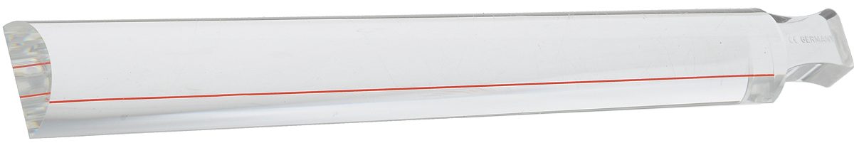 Лупа-линейка Eschenbach Rulers, 1:1.8, 20 х 2,5 см монокуляр eschenbach microlux 6x18