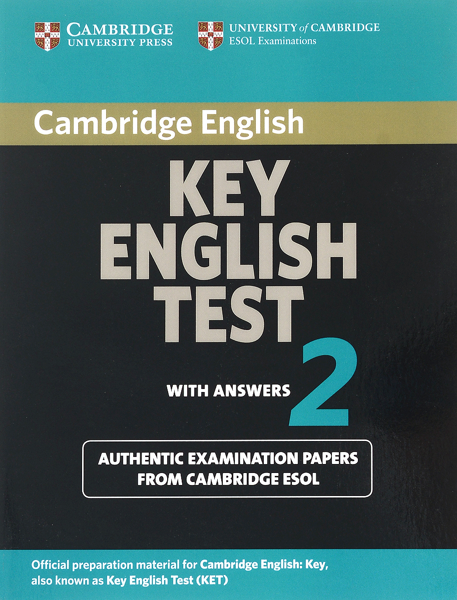 Cambridge Key English Test 2 gray e practice tests for the prelliminary english test teacher s book