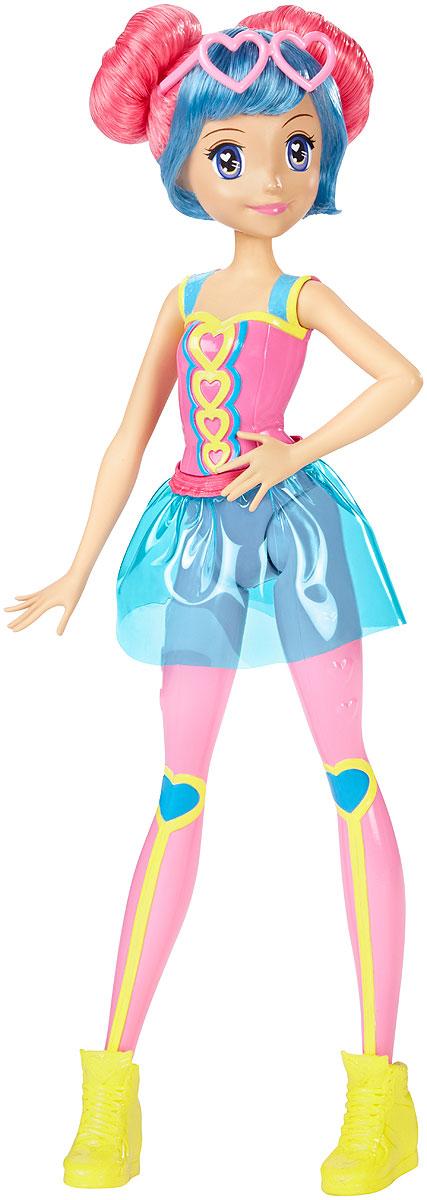 Barbie Кукла Барби Виртуальный мир цвет одежды розовый голубой barbie мини кукла кен виртуальный мир