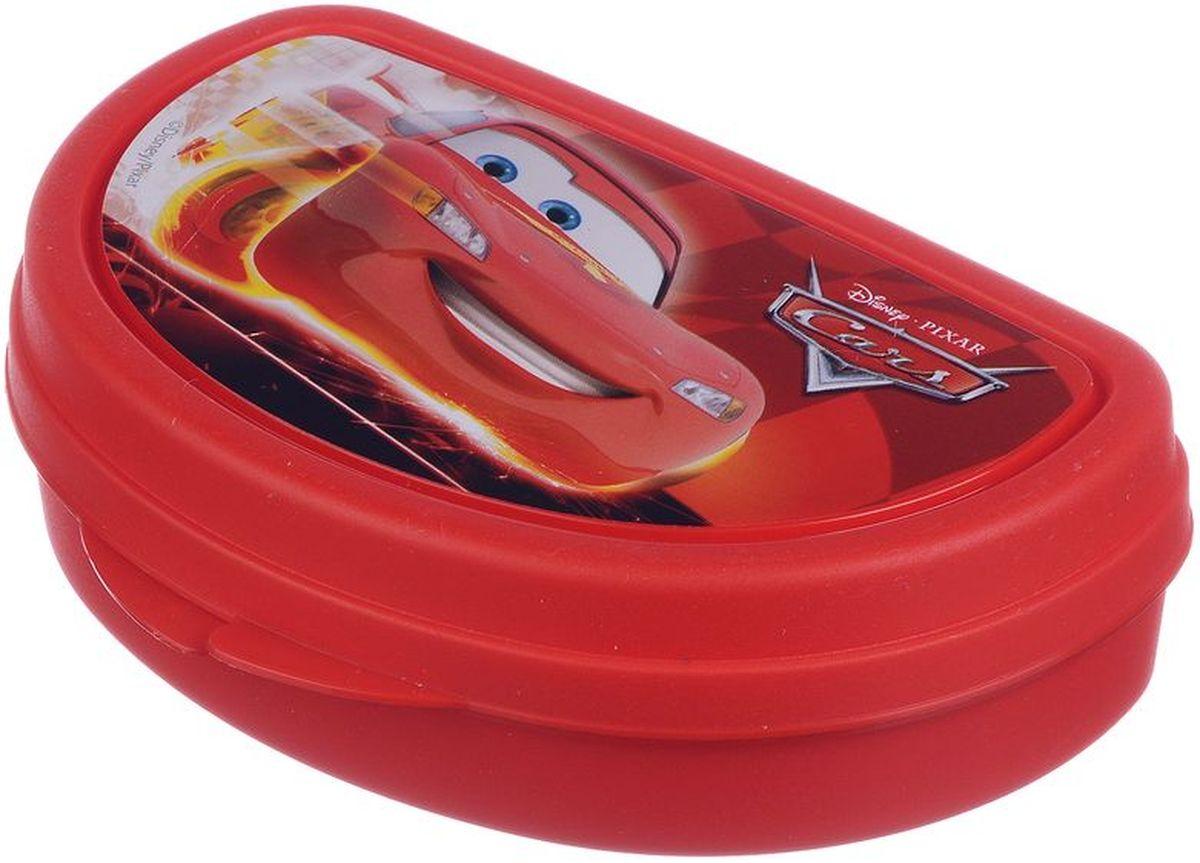 Бутербродница Idea Disney. Тачки, 14,5 х 10 х 4 см disney гирлянда детская на ленте тачки с днем рождения