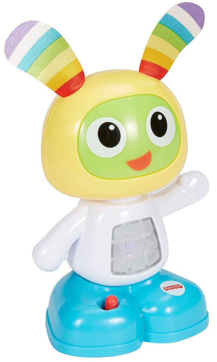 Fisher-Price Развивающая игрушка Бибо фигурки игрушки fisherprice развивающая игрушка бибо