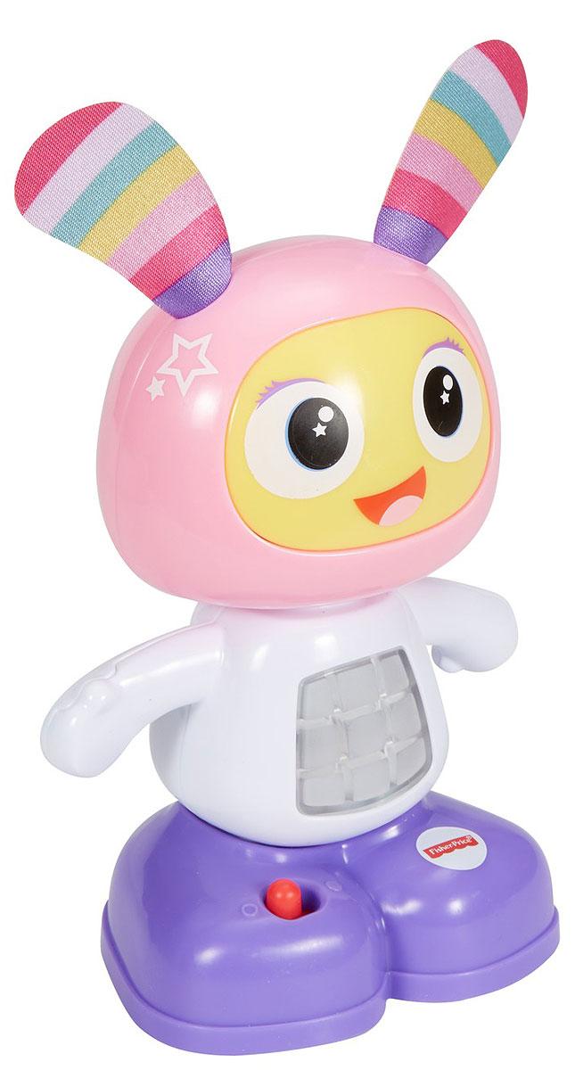Fisher-Price Развивающая игрушка Бибель интерактивная игрушка fisher price бибель от 1 года разноцветный