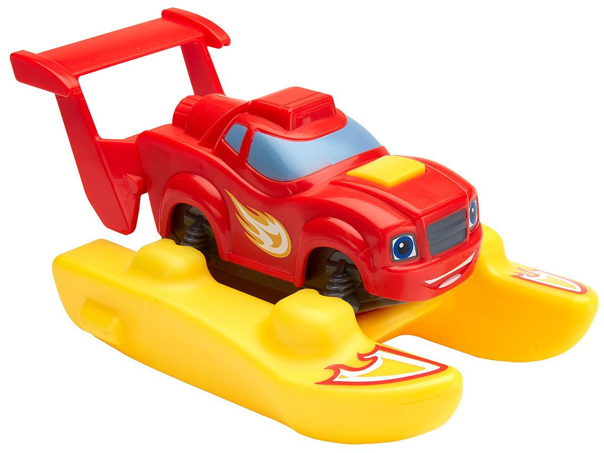 Blaze Быстроходный катер Вспыш - Транспорт, машинки