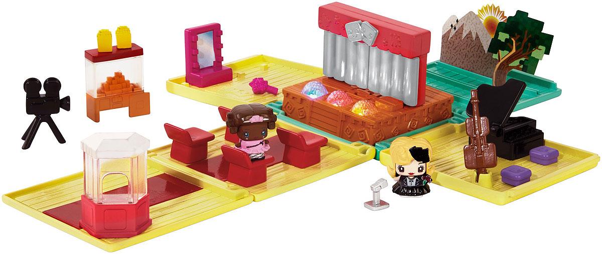 My Mini MixieQ's Игровой набор Театральная студия - Игровые наборы