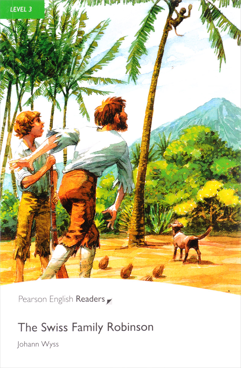 The Swiss Family Robinson: Level 3 robinson where to cruise cloth