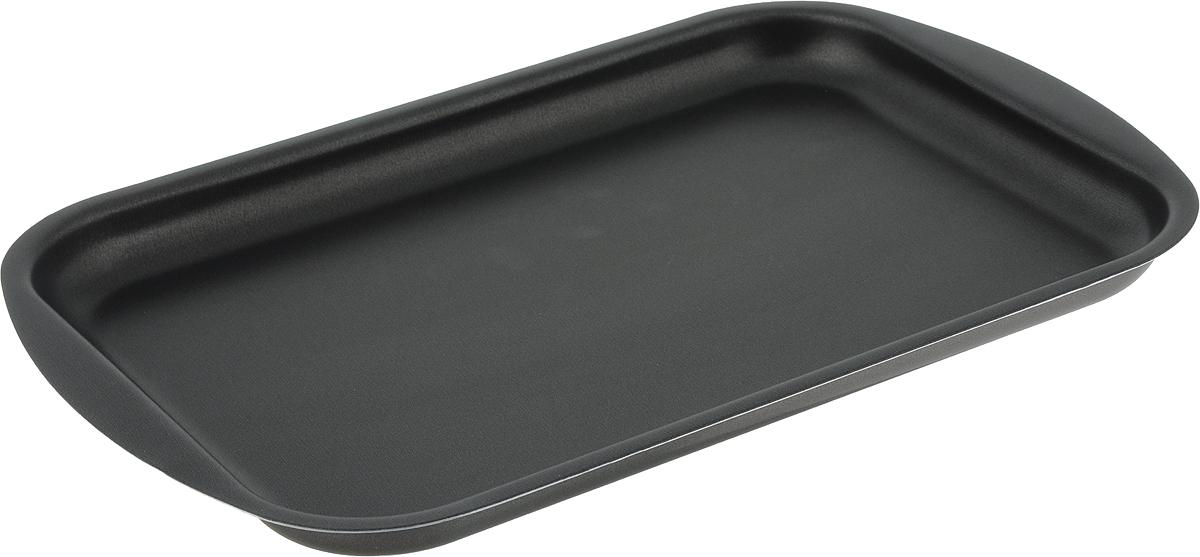 Противень Scovo Discovery, с антипригарным покрытием, 39,5 х 27 х 2,5 см сковорода scovo discovery сд 030