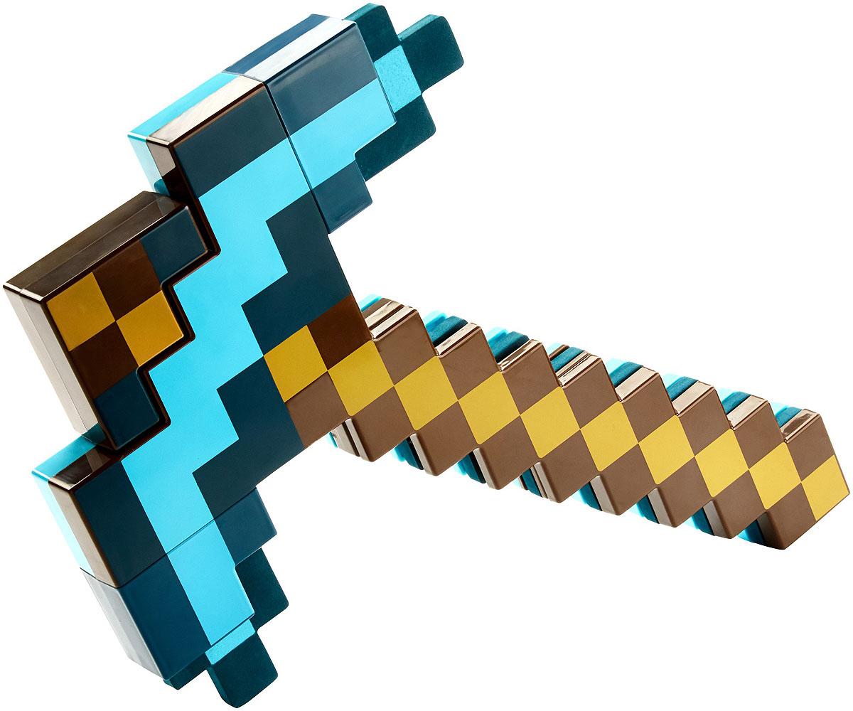 Minecraft Игровой набор Бриллиантовый меч-кирка