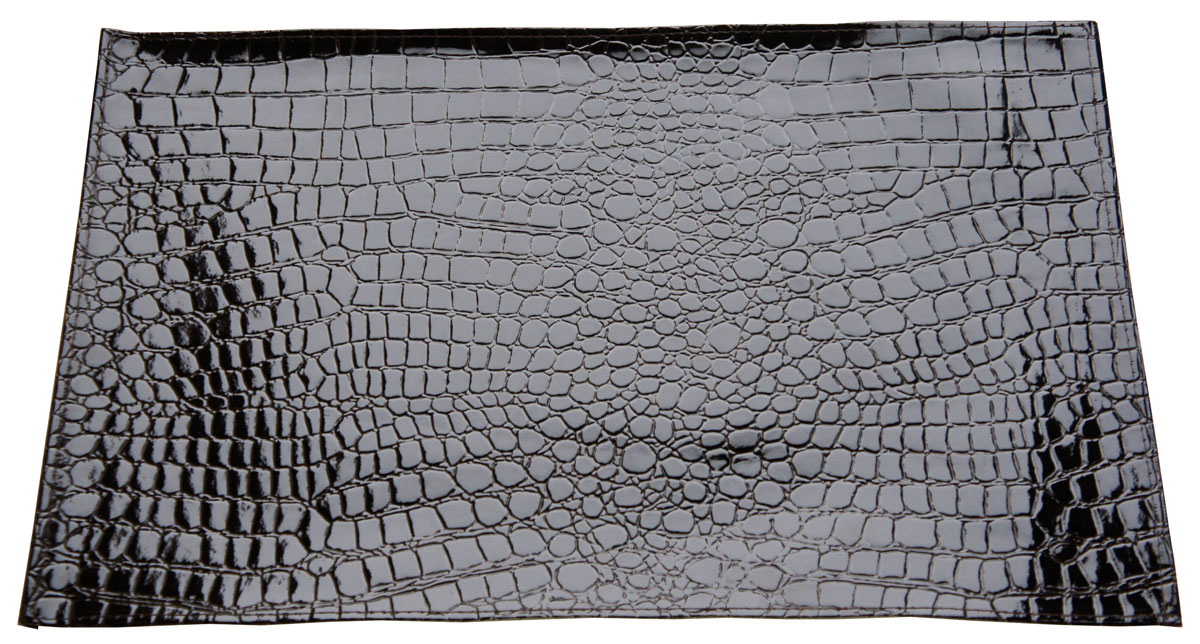 Набор салфеток сервировочных GiftnHome Крокодил, 30 х 45 см, 2 штCT(Крокодил)Салфетки используются для сервировки стола и для интерьерных решений, они защищают поверхности от следов пищи, влаги и горячей посуды - это предметы, создающие настроение. Авторские дизайны от Креативной студии AntonioK - сделают вашу сервировку яркой и стильной!