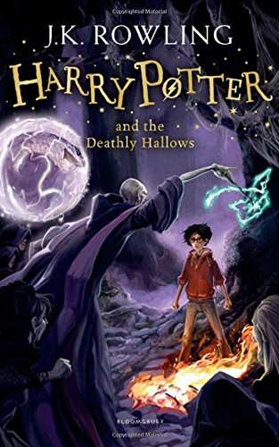 Harry Potter and the Deathly Hallows: 7/7 hp7 harry potter and the deathly hallows harry potter resin magic wand