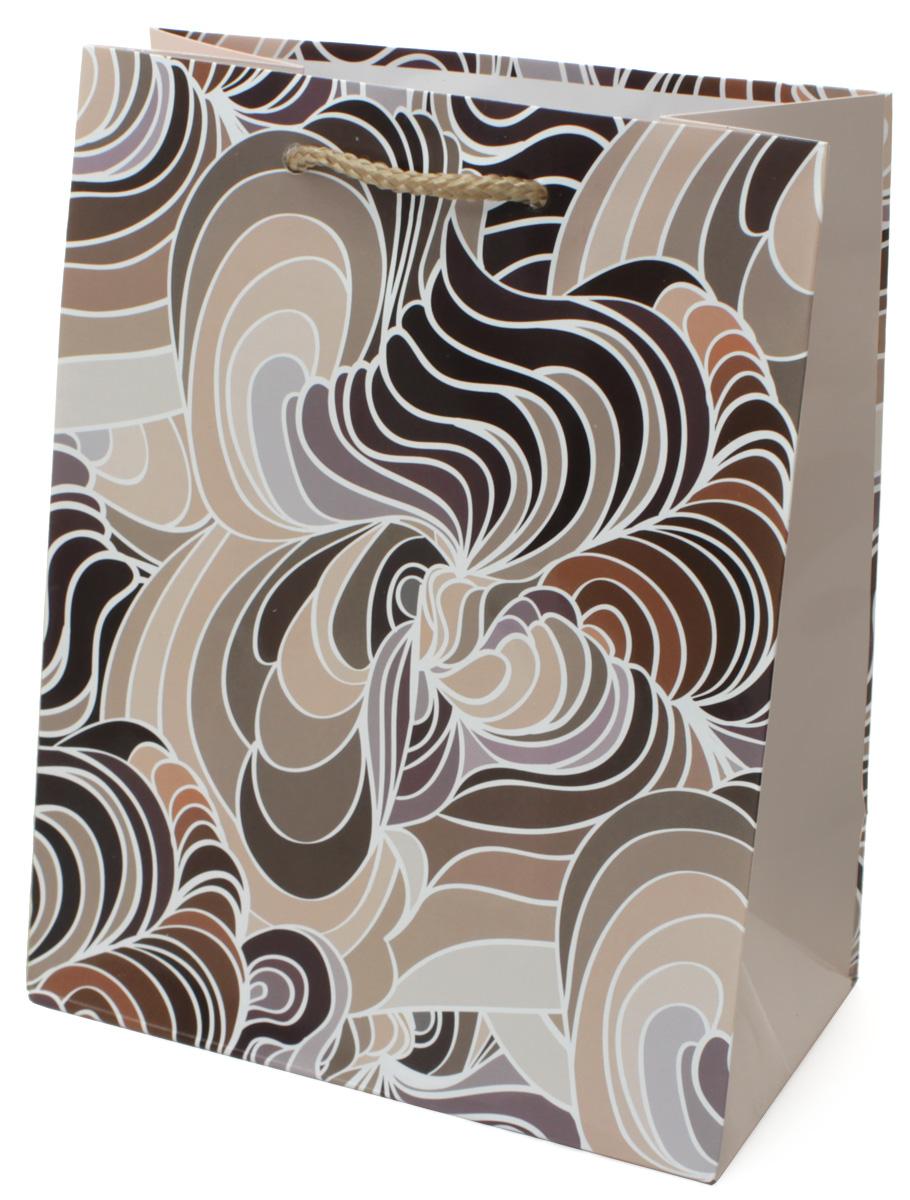 Пакет подарочный МегаМАГ Разводы, 18 х 22,7 х 10 см. 2167 M2167 MПодарочный пакет МегаМАГ, изготовленный из плотной ламинированной бумаги, станет незаменимым дополнением к выбранному подарку. Для удобной переноски на пакете имеются ручки-шнурки.Подарок, преподнесенный в оригинальной упаковке, всегда будет самым эффектным и запоминающимся. Окружите близких людей вниманием и заботой, вручив презент в нарядном, праздничном оформлении.