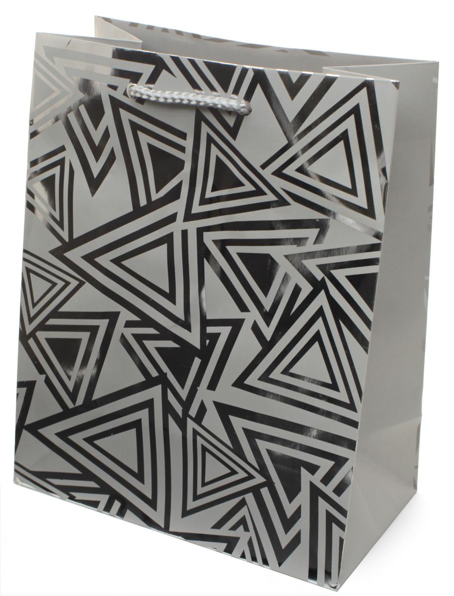 Пакет подарочный МегаМАГ Premium, 18 х 22,7 х 10 см. 2075 MP2075 MPПодарочный пакет МегаМАГ, изготовленный из плотной ламинированной бумаги, станет незаменимым дополнением к выбранному подарку. Для удобной переноски на пакете имеются ручки-шнурки.Подарок, преподнесенный в оригинальной упаковке, всегда будет самым эффектным и запоминающимся. Окружите близких людей вниманием и заботой, вручив презент в нарядном, праздничном оформлении.