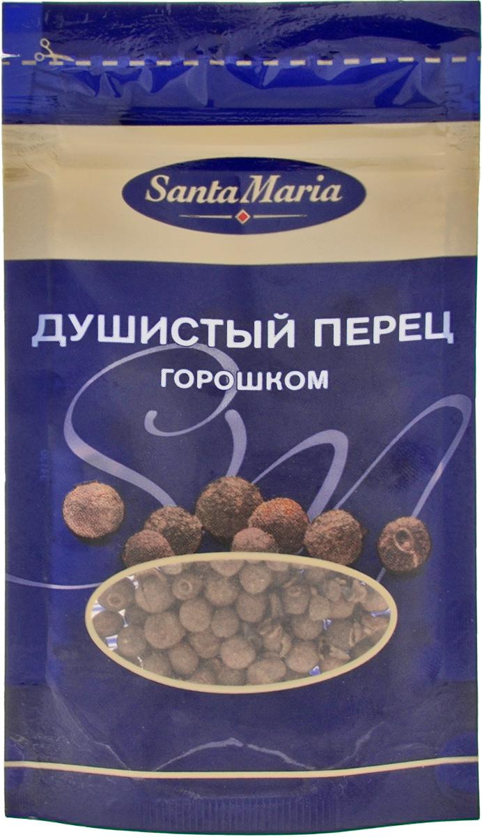 Santa Maria Душистый перец горошком, 11 г эфирное масло перец душистый 100