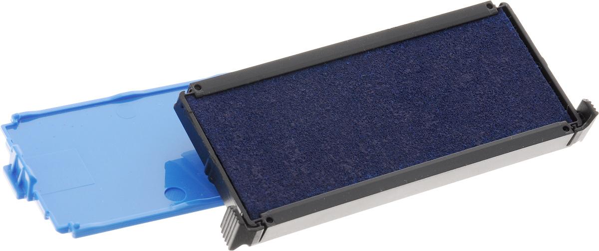 Trodat Сменная штемпельная подушка цвет синий 6/4915С -  Кассы, подушки