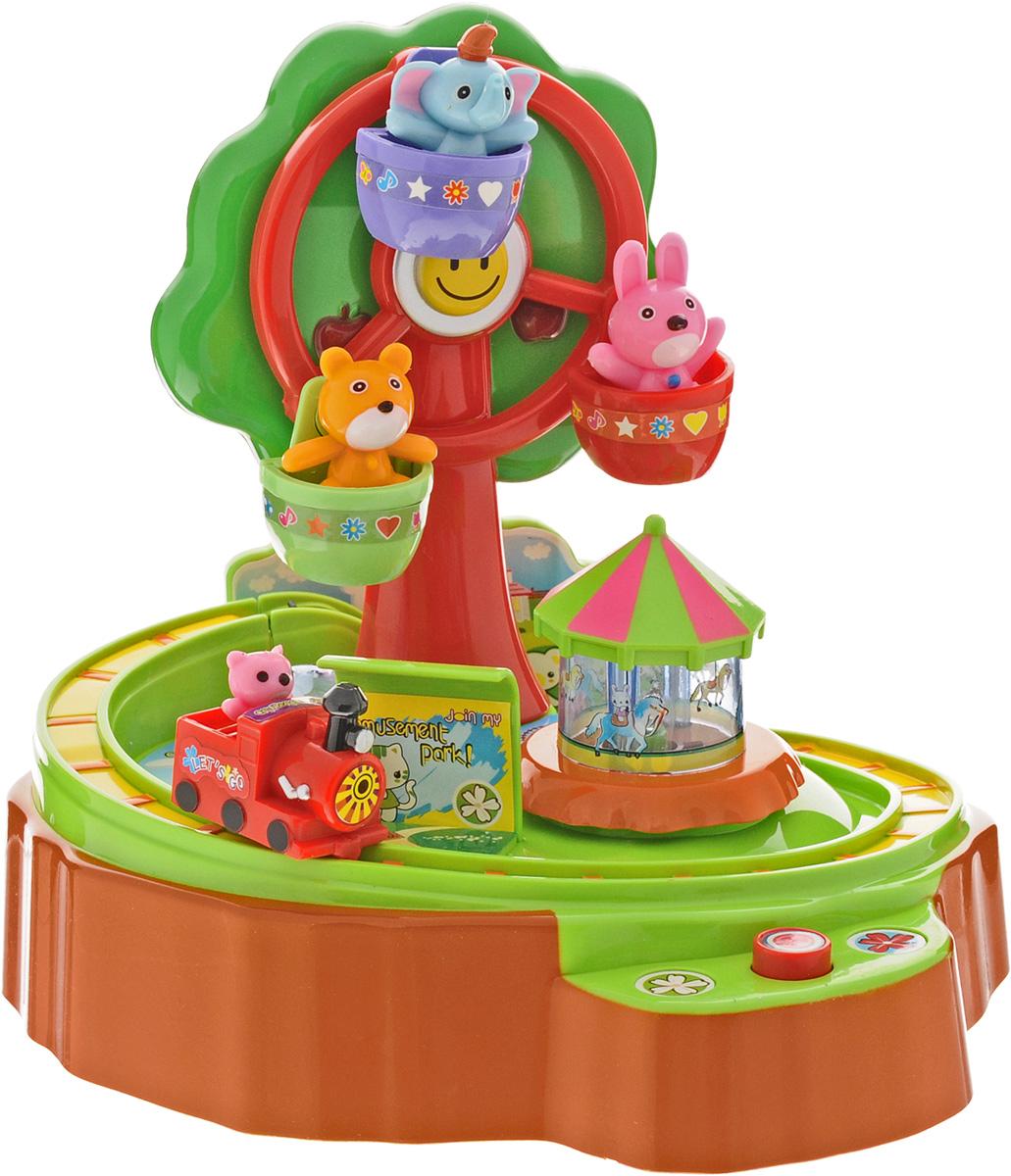Mommy Love Развивающая игрушка Чудо-парк, Dream Makers