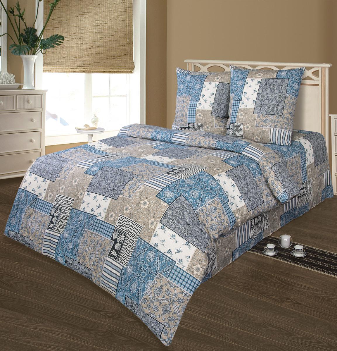 Комплект белья Шоколад Милана, 2-спальный, наволочки 70x70. Б104Б104Комплект постельного белья Шоколад Милана является экологически безопасным для всей семьи, так как выполнен из натурального хлопка. Комплект состоит из пододеяльника, простыни и двух наволочек. Постельное белье оформлено оригинальным рисунком и имеет изысканный внешний вид. Бязь - это ткань полотняного переплетения, изготовленная из экологически чистого и натурального 100% хлопка. Она прочная, мягкая, обладает низкой сминаемостью, легко стирается и хорошо гладится. Бязь прекрасно пропускает воздух и за ней легко ухаживать. При соблюдении рекомендуемых условий стирки, сушки и глажения ткань имеет усадку по ГОСТу, сохранятся яркость текстильных рисунков. Приобретая комплект постельного белья Шоколад Милана, вы можете быть уверены в том, что покупка доставит вам и вашим близким удовольствие и подарит максимальный комфорт.Советы по выбору постельного белья от блогера Ирины Соковых. Статья OZON Гид