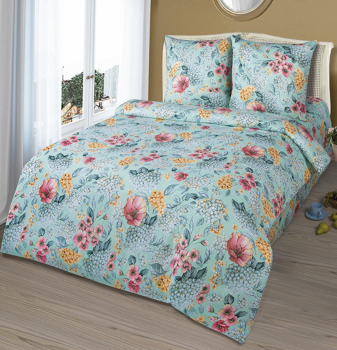 Комплект белья Шоколад Палермо, 1,5-спальный, наволочки 70x70. Б100 шатура качели палермо премиум мебельная ткань