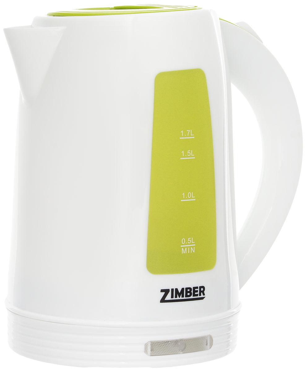 Zimber ZM-10846 электрический чайник