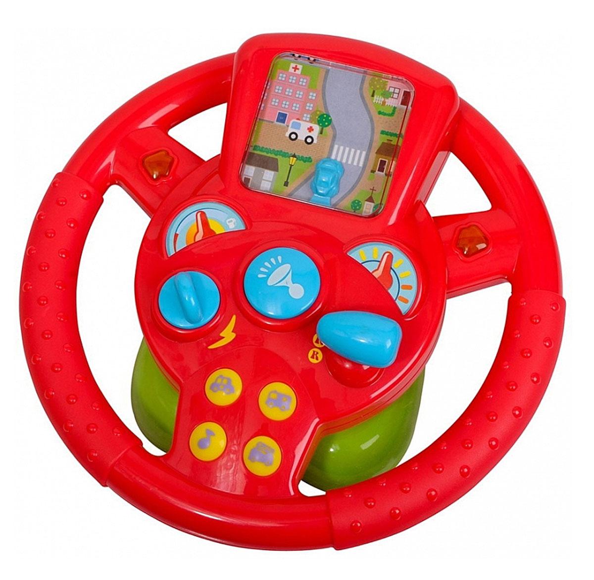 Playgo Игровой центр Водитель