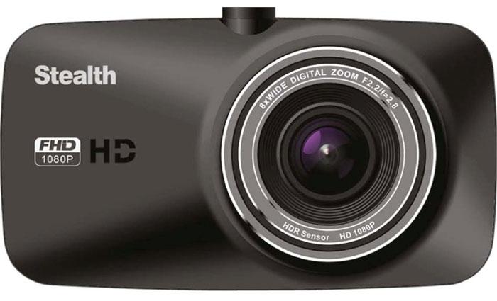 Stealth DVR ST 240, Black видеорегистратор видеорегистратор на