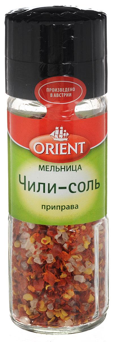 Orient Приправа Чили-соль, 48 г orient et0p001w