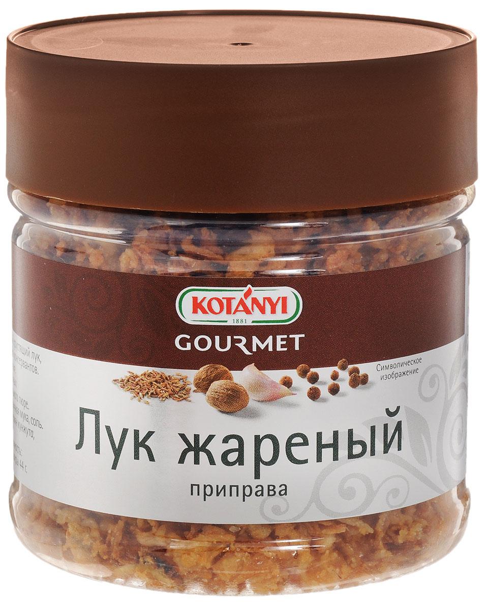 Kotanyi Приправа Лук жареный, 110 г kotanyi приправа томаты & оливки 20 г