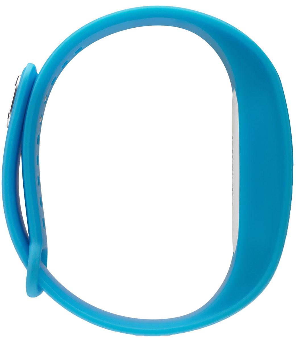Alcatel MB10, Blue Whiteфитнес-браслет Alcatel