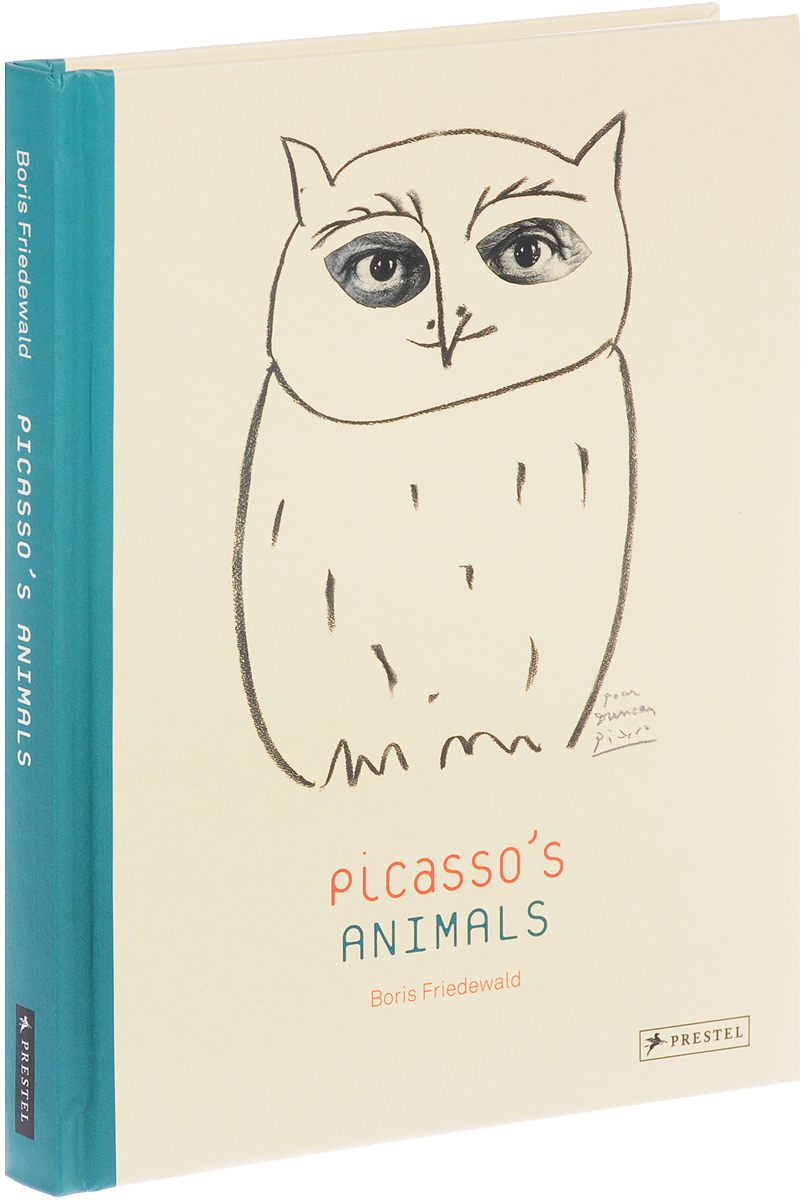 Picasso's Animals animals in roman life and art