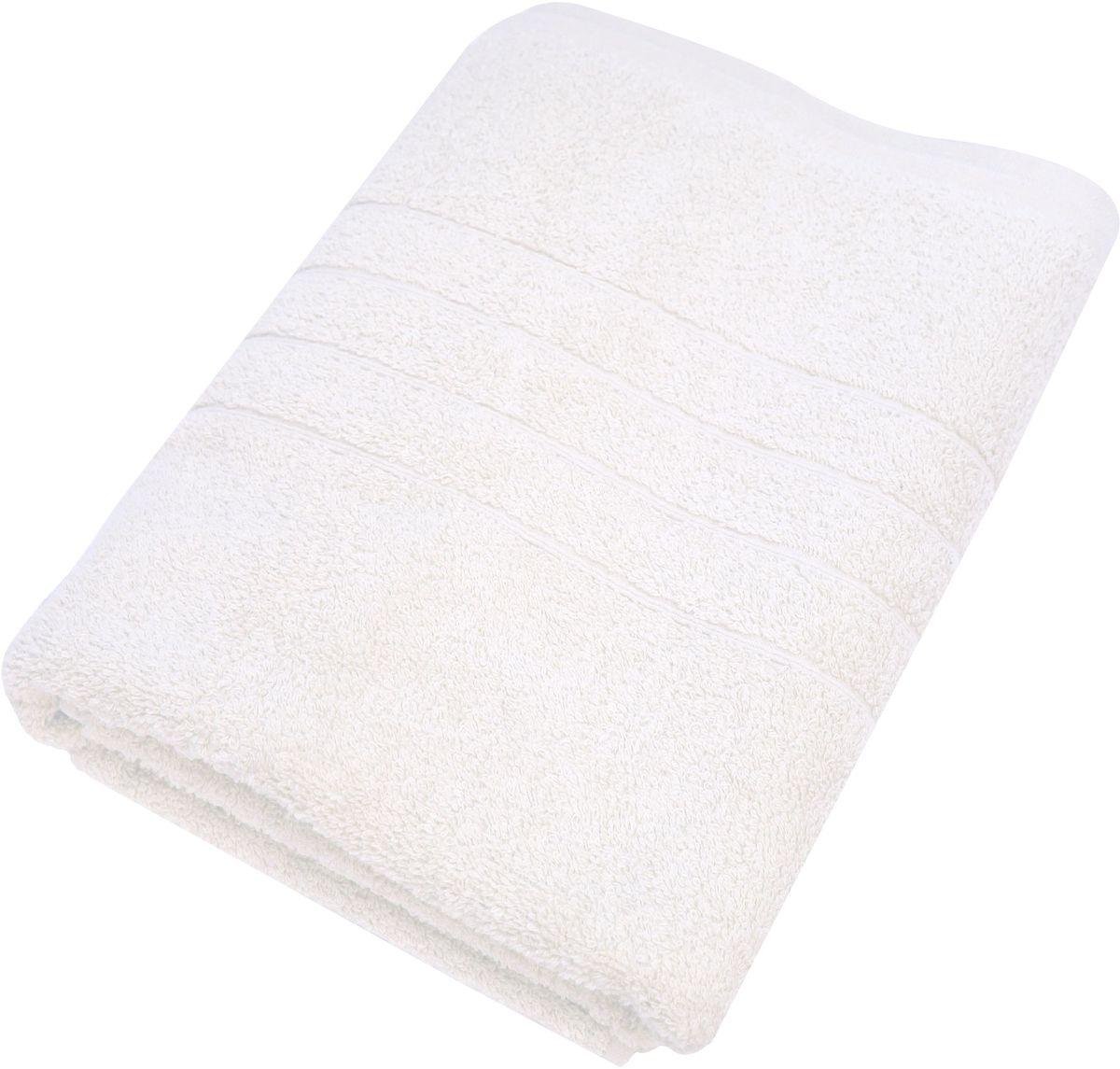 Полотенце Proffi Home Модерн, цвет: белый, 70 x 140 смPH3272Мягкое махровое полотенцеProffi Home Модернотлично впитывает влагу и быстро сохнет, приятно в него завернуться после принятия ванны или посещения сауны. Поэтому данное махровое полотенце можно использовать в качестве душевого, банного или пляжного полотенца.Состав: 100% хлопок.