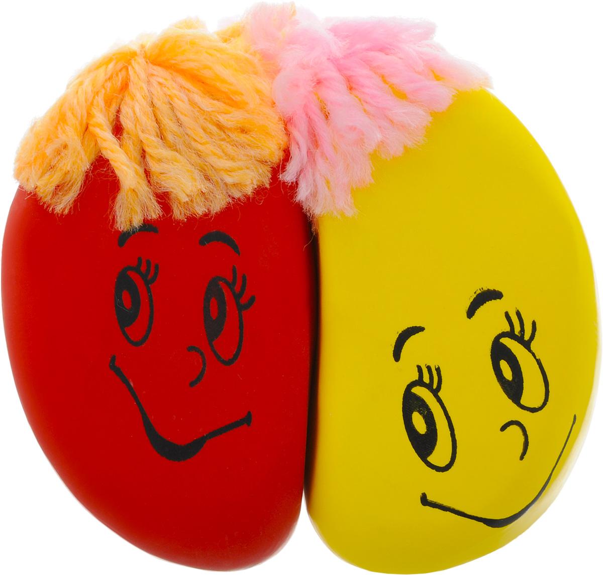 """Релаксант мягкий Эврика """"Колобок"""" служит для творческой и эмоциональной  разрядки, развивает креативность и мелкую моторику рук у детей. Изделие  выполнено из резины с изображением веселой рожицы, внутри - наполнитель из  крахмала. Используйте фантазию и создавайте различные фигуры (животные,  грибы, фрукты, лица).  Мягкая поверхность, сохраняющий форму наполнитель и рисунок улыбающейся  рожицы вместе дают забавный и приятный расслабляющий эффект."""
