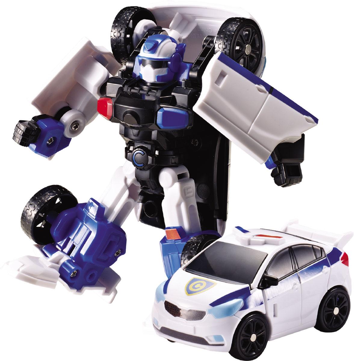 Tobot Трансформер Mini C робот трансформер tobot mini adventure y 301045