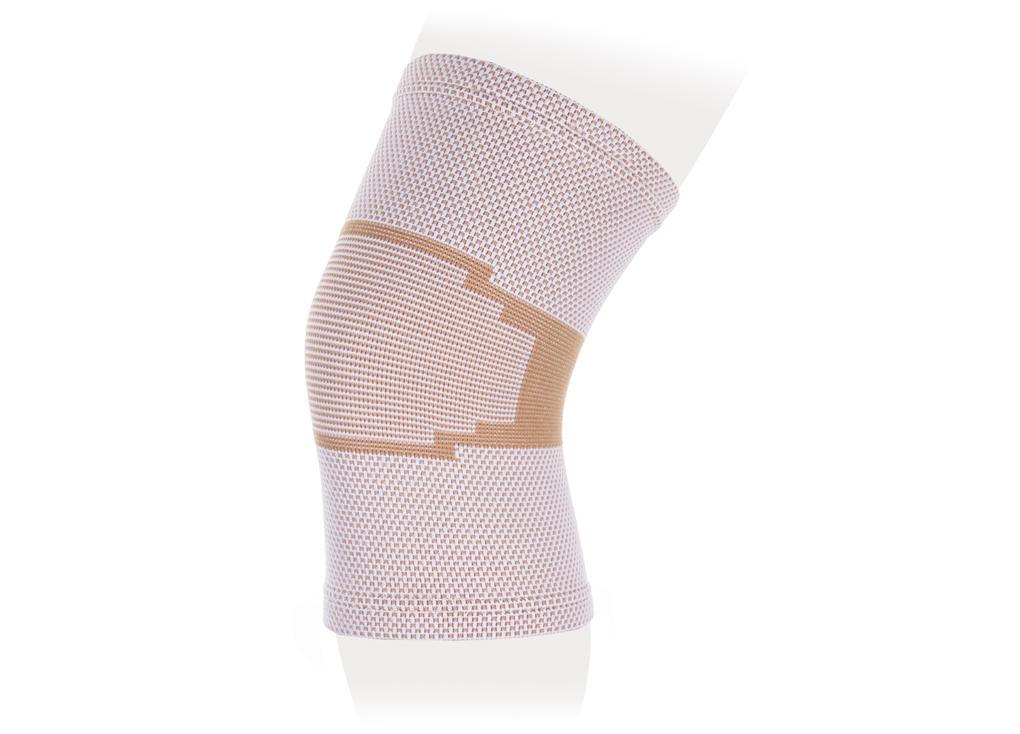 Ttoman Бандаж на коленный сустав эластичный KS-E. Размер 2/M