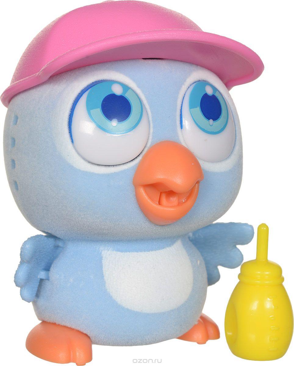 Пи-ко-ко Интерактивная игрушка Утенок в кепке интерактивная ручка tiptoi купить