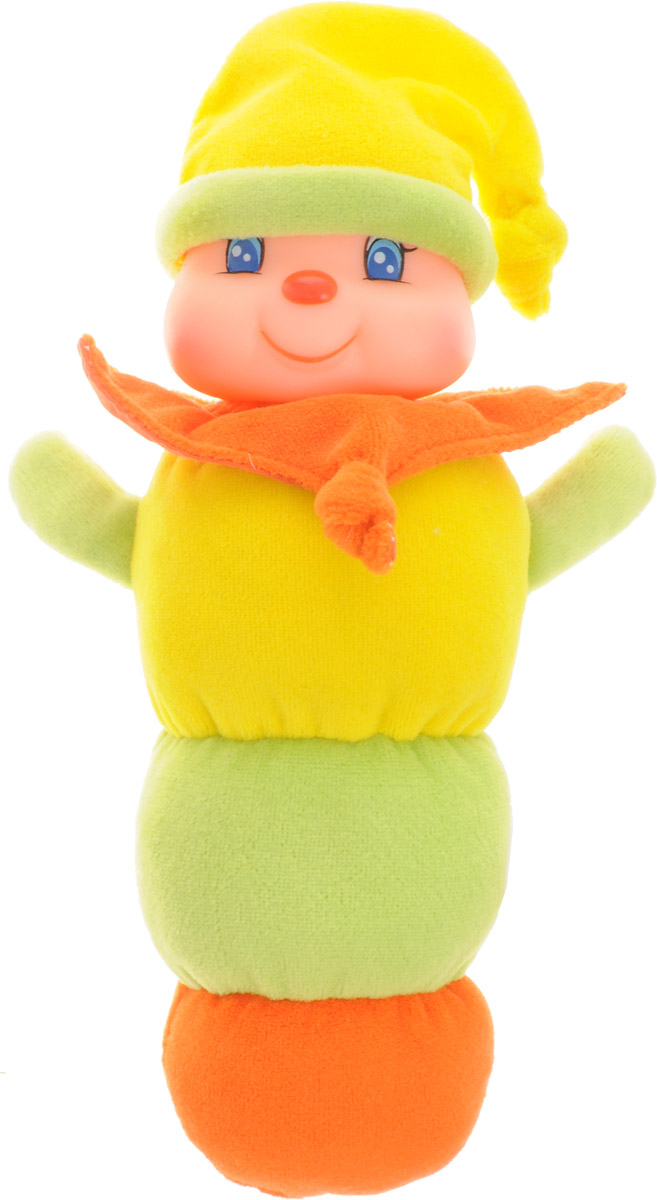 Simba Мягкая игрушка Клоун 25 см simba мягкая игрушка плюшевый телефон 16 см