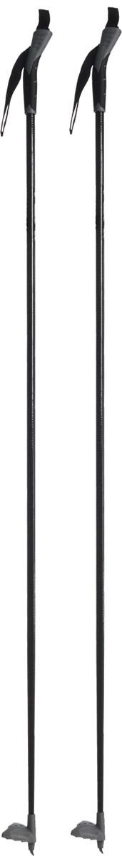 Палки лыжные Larsen Temp, длина 155 см338438-155Качественные лыжные палки Larsen Temp отлично подойдут для прогулочного катания. Модель выполнена из стекловолокна. Полиуретановая рукоятка имеет удобный хват, благодаря которому рука не мерзнет и не скользит. Темляк-стропа удобно надевается и надежно поддерживает кисть. Большая пластиковая лапка с твердосплавным наконечником не проваливается в снег.Спортивные палки подойдут как начинающим лыжникам, так и опытным спортсменам.Длина палок: 155 см.