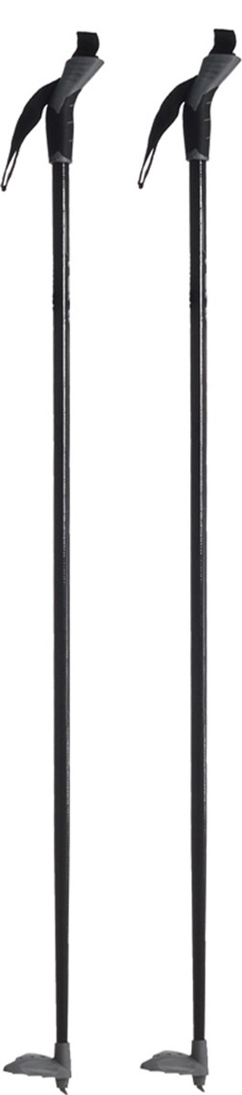 Палки лыжные Larsen Temp, длина 110 см338438-110Качественные лыжные палки Larsen Temp отлично подойдут для прогулочного катания. Модель выполнена из стекловолокна. Полиуретановая рукоятка имеет удобный хват, благодаря которому рука не мерзнет и не скользит. Темляк-стропа удобно надевается и надежно поддерживает кисть. Большая пластиковая лапка с твердосплавным наконечником не проваливается в снег.Спортивные палки подойдут как начинающим лыжникам, так и опытным спортсменам.Длина палок: 110 см.