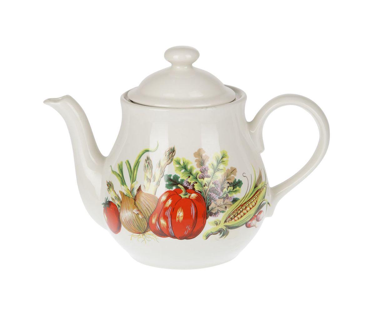 Чайник Melba Овощи, 1,5 лМС 531