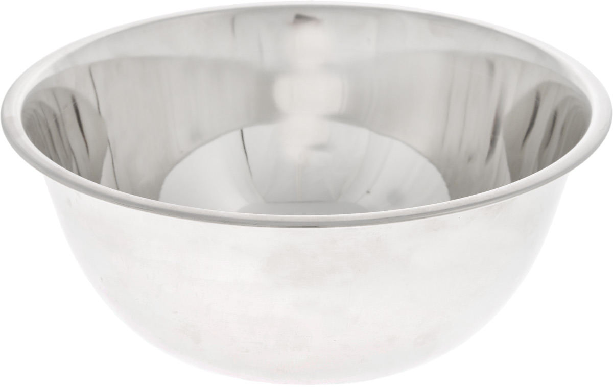 Миска SSW, диаметр 28 см465128Миска SSW выполнена из высококачественной нержавеющей стали. С наружной стороны изделие имеет матовую поверхность, а с внутренней – блестящую зеркальную. Миска отлично подойдет для взбивания яиц, смешивания различных ингредиентов.Диаметр миски: 28 см.Высота стенки: 12,5 см.
